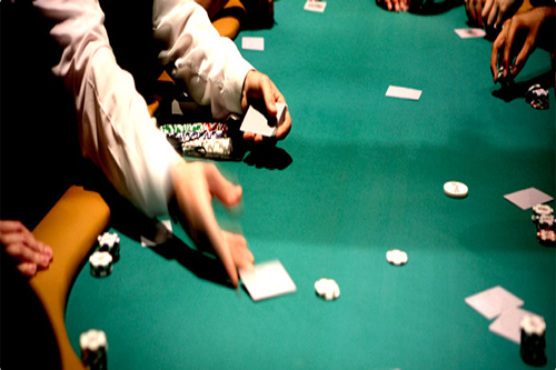 3 Things to Remember About Online Poker