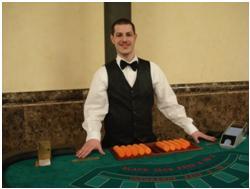 Gambling operations nvq