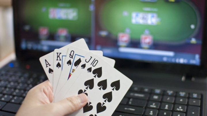 Online Poker – The Fastest Plus Easiest Method To Play Poker