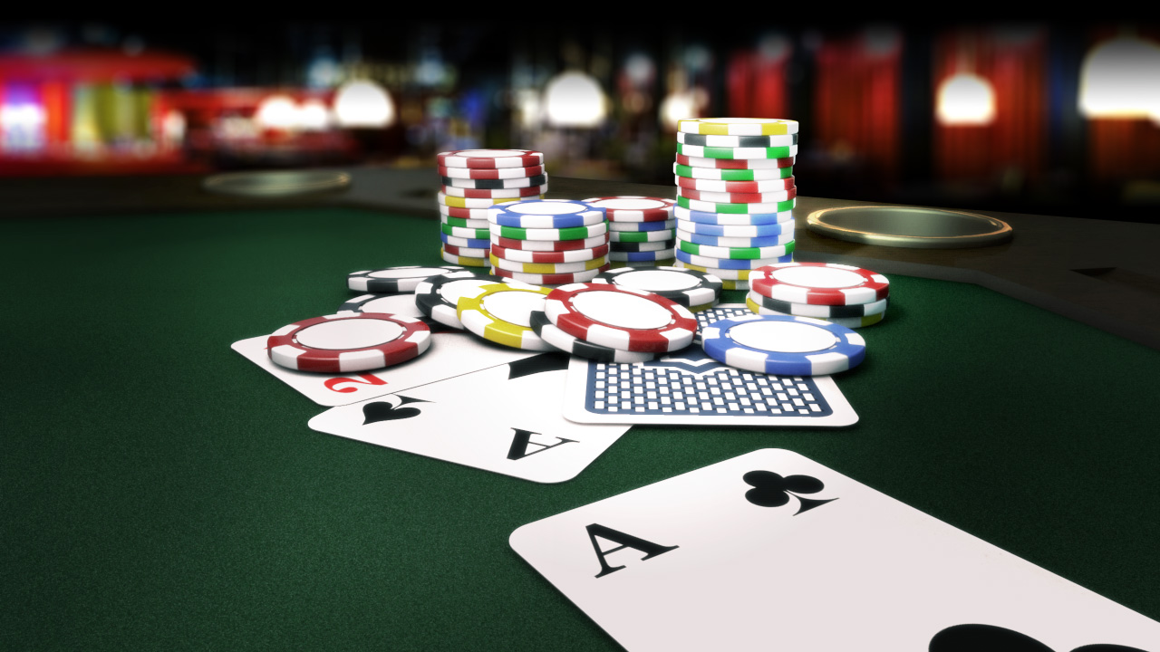 Online Play Casino With PawanPoker.Com