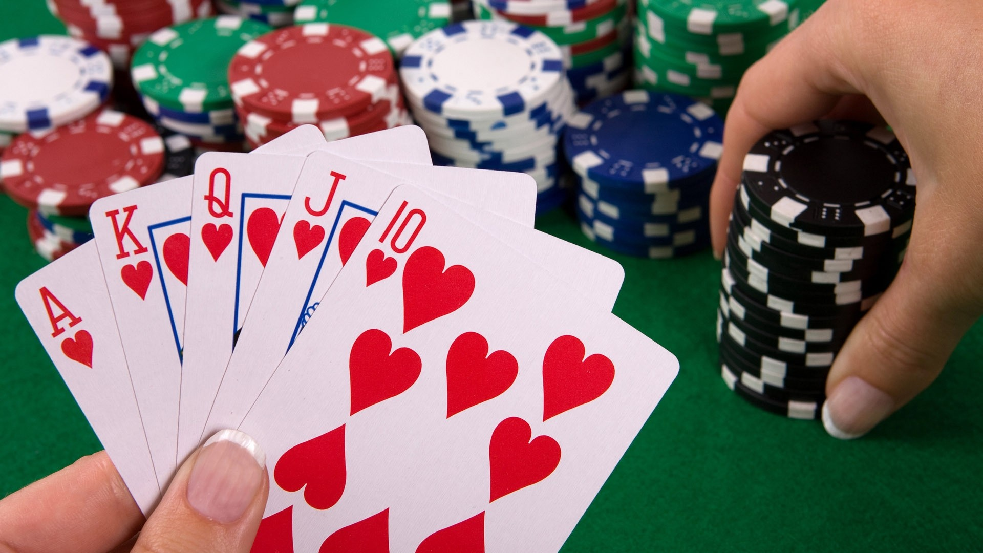 Why Bluffing Is Important While Playing Poker? - Gambling Journal