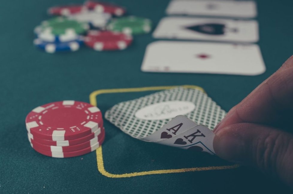 Online Casino — Entertainment from Its Greatest